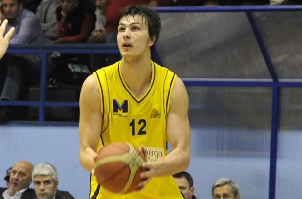 Dušan Čantekin. foto: novosti.rs