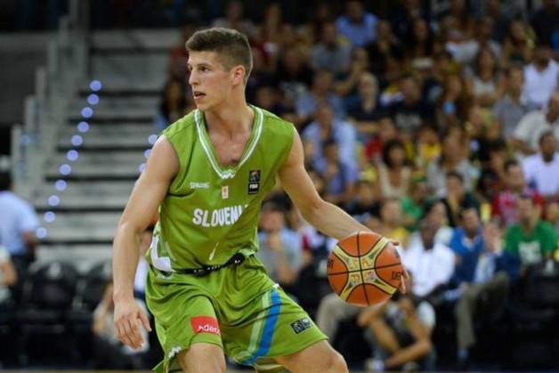 Za Aleksejem Nikolićem je sanjsko leto. foto: http://sport033.com/