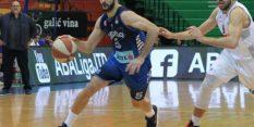Beograd je Nikolićev, Ljubičić MVP, Budućnost