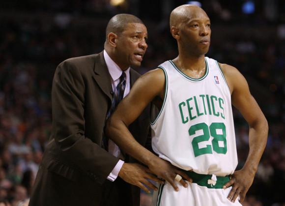 Cassell in Rivers bosta znova združila moči - tokrat na klopi Clippersov. foto: sportsoutwest.com