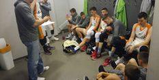 IZJEMNO: Grosuplje v Litvi v polfinale!