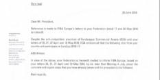 POTRJENO: Zaradi Olimpije jezna Fiba pisala KZS-ju