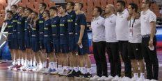 Nesrečen in nespreten poraz Slovenije U20, boj