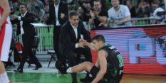 Nikitović: 'Dvoboj v Tivoliju ne reši