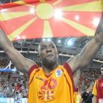 Bo McCalebb. foto: FIBA