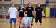 SUPER POTEZA KZS-JA: Organizirani treningi za