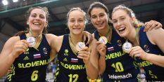 'To je velik dosežek za slovensko žensko