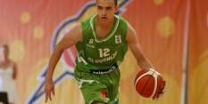U20: Slovenija klonila po podaljšku, Durnik 23
