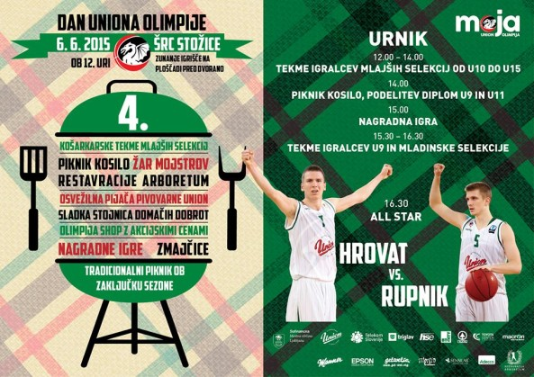 foto: union olimpija