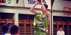 Veliko priznanje za slovensko košarko - Kunc na
