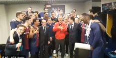 VIDEO: Barca šokirala Real, Dončića zbili po