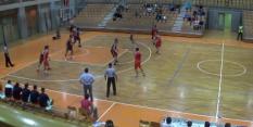 VIDEO: Gezim Morina dosegel zgodovinski koš