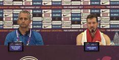 VIDEO: Goran Dragić bi še igral za Slovenijo