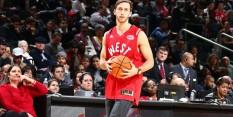 VIDEO: Jordan Kilganon znova osupnil košarkarski