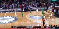 VIDEO: Luka Dončić popeljal Real korak do F4