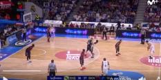 VIDEO: Luka Dončić s čarobno potezo spravil