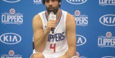 VIDEO: Teodosiću prvo priznanje Lige NBA!