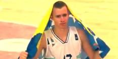 VIDEO: To je čudežni deček BiH košarke