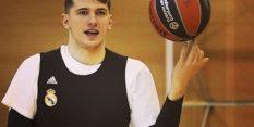VIDEO: Dončić inteligentno v Atenah, CSKA vodi