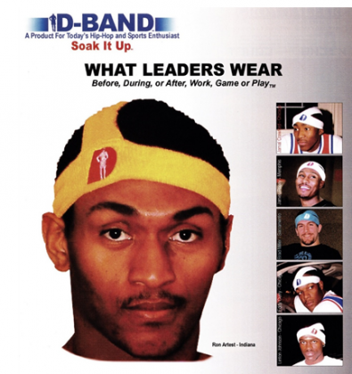 D-band