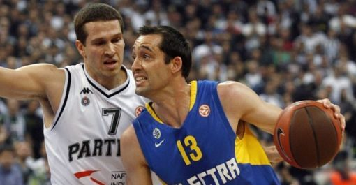 Partizan Maccabi