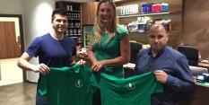 IZJEMNO: Rankica Šarenac se vrača v slovensko