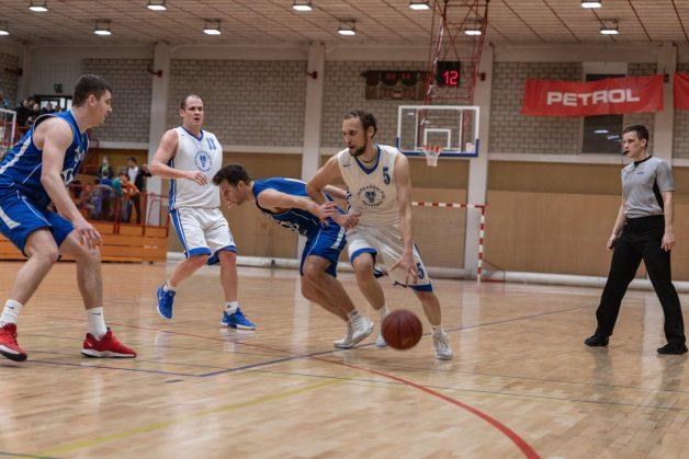 Lahko Hrastničani podaljšajo četrtfinalno serijo? (Foto: Facebook/KK Hrastnik)