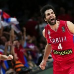 Teodosić ostro nasprotuje naturalizacijam. foto: FIBA