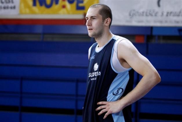 Z Zmagom Sagadinom je delal v mladi reprezentanci in nato še v Heliosu. foto: vtv.rs