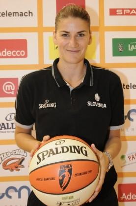 Maja Erkić. foto: KZS