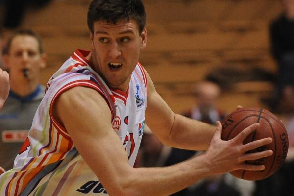 the press conference of Spar Basketball cup , Novo Mesto, 16.01.2010
