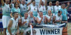 ČESTITAMO: Slovenija svetovni veteranski prvak,