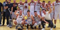 Čestitke Ljubljani za naslov prvaka 3. SKL