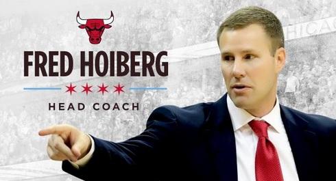 foto: Chicago Bulls
