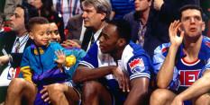 Curry ni pozabil Dražena: Mami Biserki bo poslal