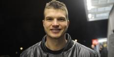 Dino Murić po novi operaciji s pomočjo boga in