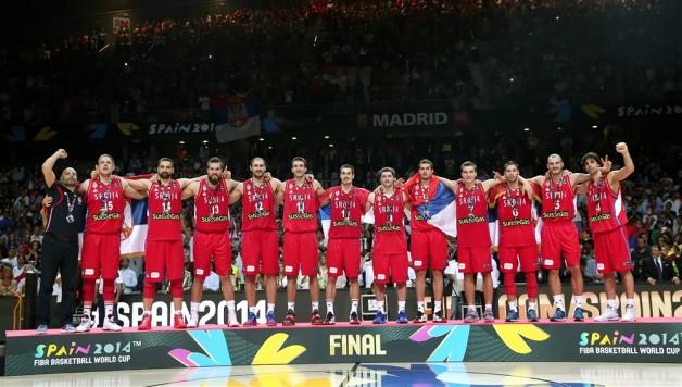 Srbi so na prvenstvo odšli z mešanimi občutki, zato je uvrstitev v finale presenetila marsikoga