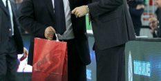 Eurocup: Filipovski in Zdovc po Top 8 v