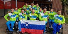 Evrobasket začenjajo proti Litvi