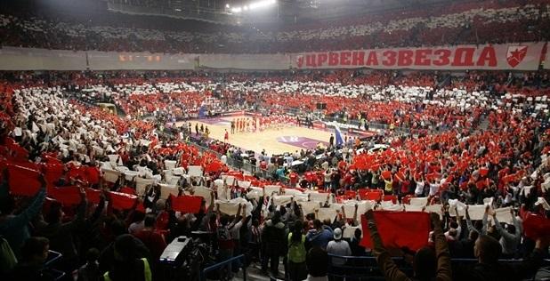 kombank-arena-crvena-zvezda-telekom-belgrade