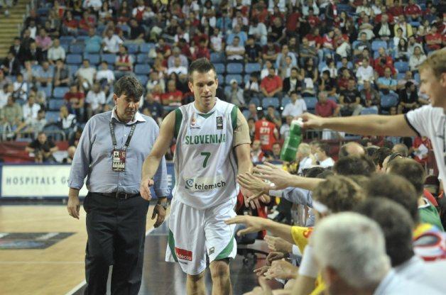 foto: Drago Perko/kosarka.si
