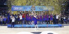 KAOS: Pokal Blažičevi Barceloni, Real grozi z
