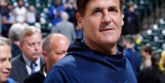 Mark Cuban: 'Ne vem, kdaj se bo liga nadaljevala'