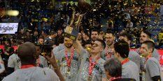 Partizan pokalni prvak Srbije, odločil Landale,