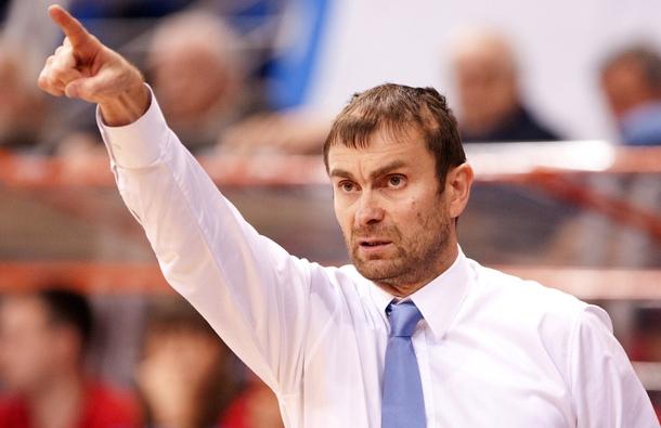 Pavičević je po mnenju mnogih z odstopom predolgo odlašal. foto: reprezentacija.me