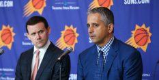 Phoenix Suns odpustili Igorja Kokoškova!