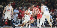 Po porazu v Beogradu okrcal Ligo ABA