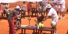 FOTO: Pri Milićevih imajo svetovno prvakinjo!