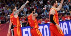 Španci drugič svetovni prvaki