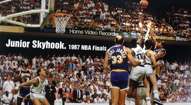 finale 1987